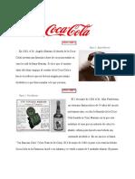 Trabajo Coca-Cola vs Pepsi