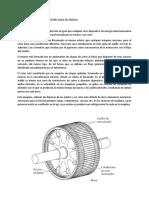 MOTOR DE INDUCCIÓN CON ROTOR JAULA DE ARDILLA