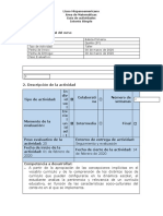 Guía de actividades y rúbrica de evaluación - Fase 1 - Reflexión autobiográfica