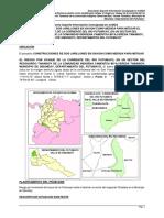 Documento soporte MGA GAVIONES