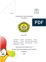 Kelompok 1 Transistional care in the home A .docx