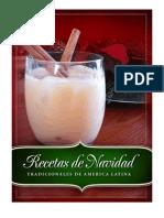 Recetas de Navidad Tradicionales de America Latina