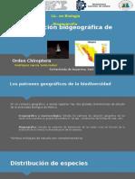 Regionalización biogeográfica de México