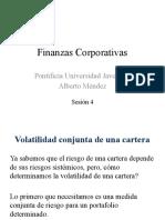 Finanzas Corporativas sesión 4(1)(1)