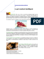 les_aliments_qui_rendent_intelligent