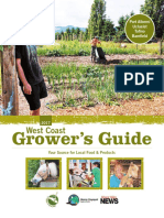 West Coast Grower's Guide 2017