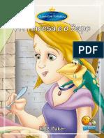 A Princesa e o Sapo .pdf