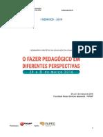 O FAZER PEDAGÓGICO EM DIFERENTES PERSPECTIVAS.pdf
