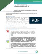 Informativo DV001