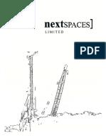 NSL Profile 2014_nextSpace1