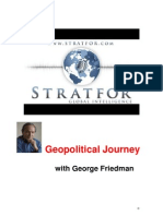 Geopolitical Journey - George Friedman