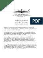 Centros Psiquicos Y El Tercer Ojo - Amorc