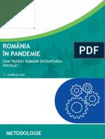 IRES_ROMANIA IN PANDEMIE_SONDAJ APRILIE_dISTANTAREA SOCIALA