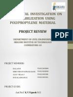 SOIL STABILISATION USING POLYPROPYLENE MATERIAL.pptx