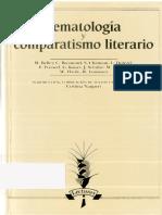 W. Sollors, 1995, La tematología hoy