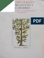 2. Claudio Guillén 1985, Los temas. tematología.pdf