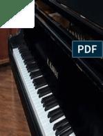 Apuntes de Piano