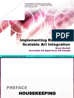 Steve_Kestell_Production_Implementing_Robust_and