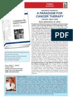 Aparadigm Dor Cancer Therapy[1]