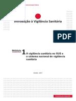Módulo 1 - A Vigilância Sanitária no SUS SNVS (1).pdf