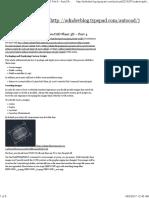 Custom Python Scripts for AutoCAD Plant 3D Part 4 - AutoCAD DevBlog