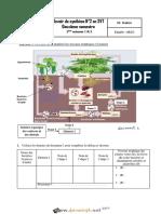 Devoir de Synthèse N°2 - SVT - 2ème Sciences exp (2016-2017) Mr Hakim NAOUEL (1).pdf