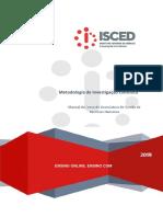 Modulo de Metodologia de Investigação científica (1)