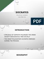 Socrates Pilosophy