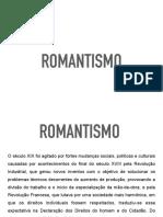 13.Romantismo
