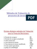 3. Métodos_de_Valuacion_de_proyectos