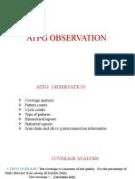 ATPG observation.pptx