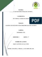 Unidad 3 Construcción de Estructuras Prefabricadas de Concreto.docx