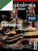 Desperta Ferro Etruscos