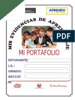 PORTAFOLIO-ESTUDIANTE-APRENDO-EN-CASA