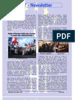 Bulletin décembre 2010