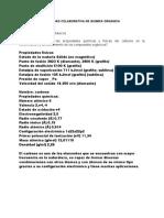 ACTIVIDAD COLABORATIVA DE QUIMICA ORGANICA 1