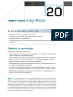 Magnetismo Clasificación y conceptos.pdf