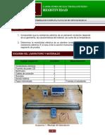 GUÍA 4_RESISITIVIDAD_Laboratorio de electromagnetismo