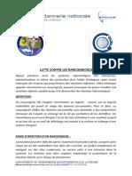 Lutte Contre Les Rancongiciels. Grpt Gendarmerie de La Drome