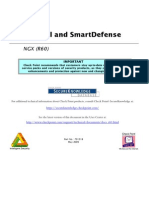 Firewall and Smart Defense