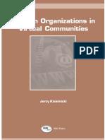 Modern Organizations in Virtual Communities by Jerzy Kisielnicki.pdf