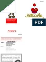 RetroPie Manual