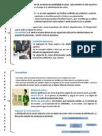 GESTION DE COSTOS 01-09