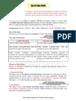 GLYCOLYSIS  NOTES B.PHARM 2ND SEM.pdf