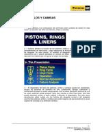 AFA Mod. 09 Pistones