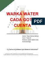 WARKA WATER
