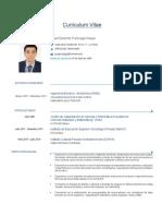 Curriculum Vitae Jose Purizaga-2020
