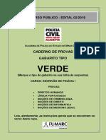 Escrivão Civil MG.pdf
