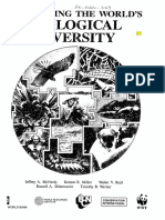 LIBRO_1990_MCNEELY, Jeffrey A et al_Conserving the world's biological diversity.