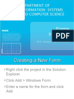 10-C# Forms Interaction.ppt